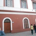 14 - Patio Colegio Pio IX