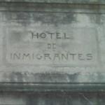 5 - Hotel de los inmigrantes