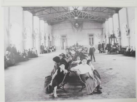 6 - Museo del inmigrante