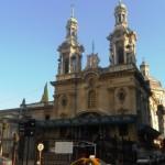 9 - Iglesia de San Francisco