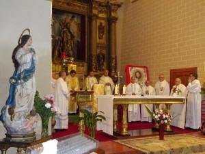 Parroquia S. Andres