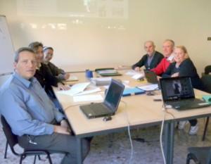 Secretaria Operativa MLO mayo 2014 - 2