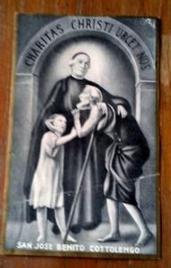 San José Benito Cottolengo