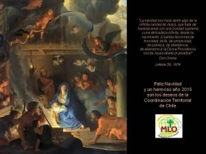 saludo navidad mlo chile 2014