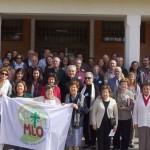 Retiro espiritual España 2015