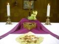 2011 ESERCIZI SPIRITUALI ROMA